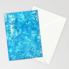 Neptune's Celestite  Stationery Cards
