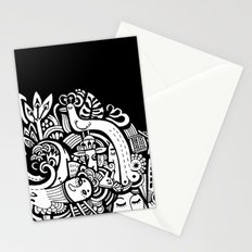 Puisto Stationery Cards