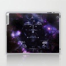 DARTH VADER ILLUSION SAPCE Laptop & iPad Skin