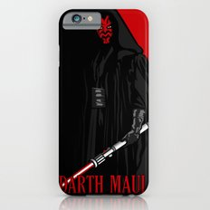 Darth Maul, Say Goodnight To the Badguy iPhone 6s Slim Case