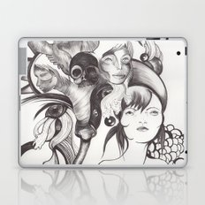 Imaginación Laptop & iPad Skin
