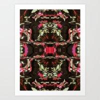 To Love-Ru Darkness #1 Art Print