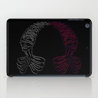 If Only (Heartless) iPad Case