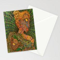 Scarlet & Equine Stationery Cards