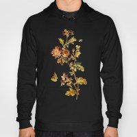 Chrysantheme Hoody