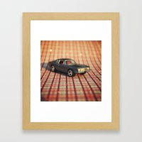 Avanti Framed Art Print