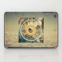 our empires are meaningless iPad Case