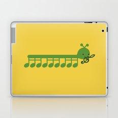 Caterpillar Song Laptop & iPad Skin
