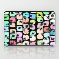 Dirty Poster iPad Case