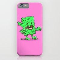 Slime Log iPhone 6 Slim Case