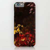 iPhone & iPod Case featuring Splash ! by -en-light-art-