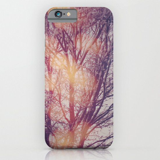 All the pretty lights (1) iPhone & iPod Case
