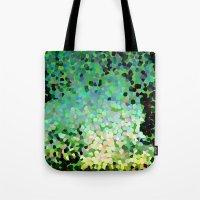 The Emerald Isle Tote Bag