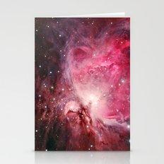 Orion Nebula Stationery Cards