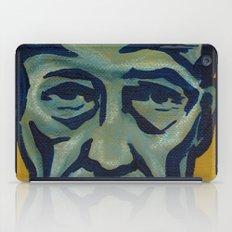 Burroughs iPad Case