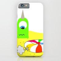 BUBOL BALL iPhone 6 Slim Case
