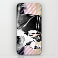 Are You Experienced? iPhone & iPod Skin