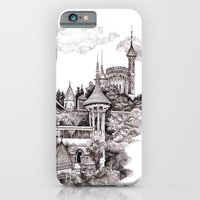 iPhone & iPod Case featuring Somewhere in Spain by Littlemess