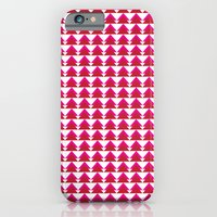 iPhone & iPod Case featuring Arrows by Jennifer Rogers