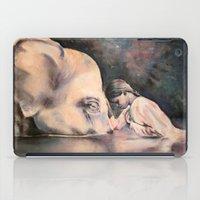 bittersweet goodbye iPad Case