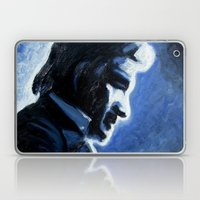 Mr. Cash Laptop & iPad Skin
