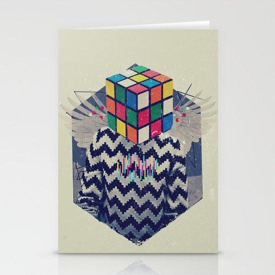 XX Stationery Card