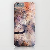 iPhone & iPod Case featuring Centipede by Jaaaiiro