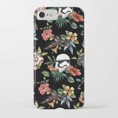 The Floral Awakens Slim Case iPhone 7