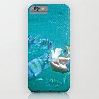 Feeding Time! iPhone 6 Slim Case