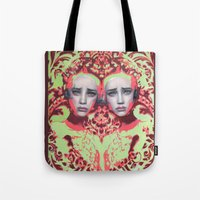 Amazon By Alex Garant Tote Bag