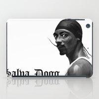 Salva Dogg iPad Case