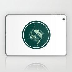 A Study of Kois Laptop & iPad Skin