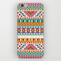 Tribal Pattern iPhone & iPod Skin