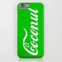 Coconut iPhone 6 Slim Case