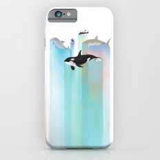 Ever Blue iPhone 6 Slim Case