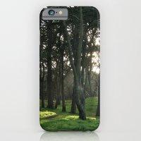 beams iPhone 6 Slim Case