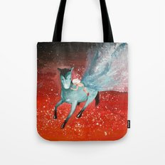 My Love, Fabio! Tote Bag
