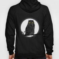 Night Owl V. 2 Hoody