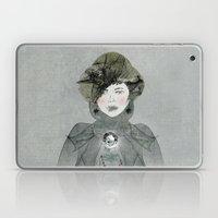I Have A Secret Laptop & iPad Skin