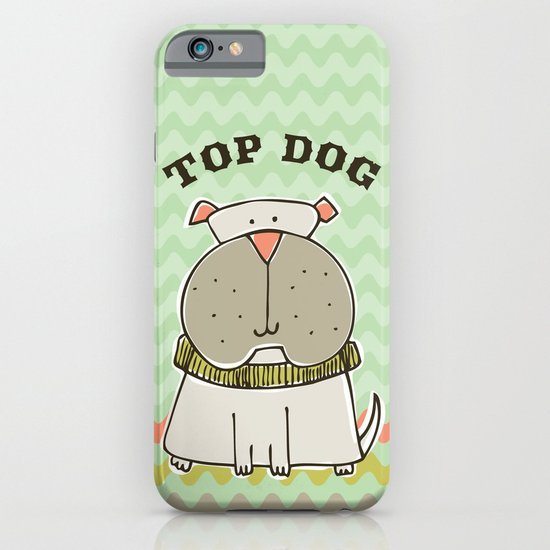 Top Dog iPhone & iPod Case