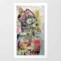 509c9b4c7c2a65557 Art Print