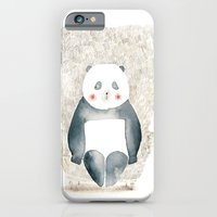 I Miss You iPhone 6 Slim Case