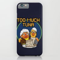 iPhone & iPod Case featuring Oh, Hello by MOONGUTS (Kyle Coughlin)
