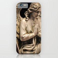 Don't Blink Slim Case iPhone 6s