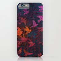 I want to fly away iPhone 6 Slim Case