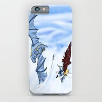 Flying With you iPhone 6 Slim Case