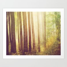Rejuvenate Art Print