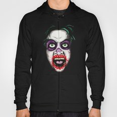 The Man Who Laughs Hoody