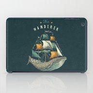 Whale | Petrol Grey iPad Case