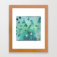 Chemistry Framed Art Print